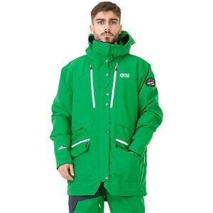 Picture Pure Jacket Men's Snowboard Jacket Ski Jacket Winter Jacket MVT253