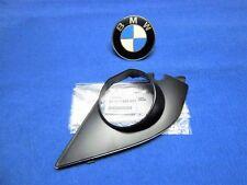 BMW e60 e61 5er M Stoßstange NEU Blende Nebelscheinwerfer links Bumper Cover