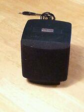 Altec Lansing portable 3 speaker