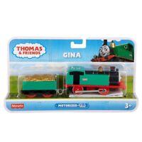 Thomas and Friends Trackmaster Revolution Motorized Engine Trains Gina