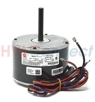 OEM Goodman Janitrol Condenser FAN MOTOR 1/6 HP 208-230v B13400252 B13400252S