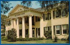 Old Ladies Home, Established In 1902, West Capitol Street, Jackson, Mississippi