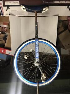 VINTAGE SCHWINN UNICYCLE