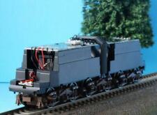 Rivarossi HRS2448 Motorised Chassis Articulated Pantographs Spares Repair