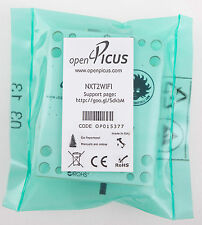 OpenPicus - NXT2WIFI - Wi-Fi Sensor for LEGO® MINDSTORMS®