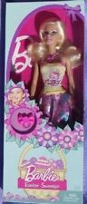 barbie EASTER SWEETIE 2012 paques Mattel Y7090 poupee panier surprise oeuf DOLL