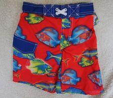 Boys swimming trunks OP Flex Adjustable Waist sizes 4-5, 6-7, 10-12, 14-16