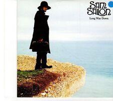 (EY781) Sam Sailon, Long Way Down - 2013 DJ CD