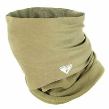 Condor 161109 Tan Neck Gaiter Face Mask Multi-Wrap Fleece