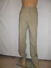 HIGHLAND BY RED KAP PC56KH2 TROUSERS PANTS UNIFORM SIZE 34 X 37 UNHEMMED NWT