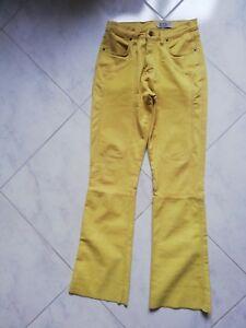 Pantaloni Donna Vintage Jeckerson