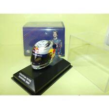 Casco Helmet Arai Sebastian Vettel Shanghai 2009 Minichamps 1 8 381090201