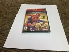 Spider-Man: Friend or Foe (Sony PlayStation 2, 2007)