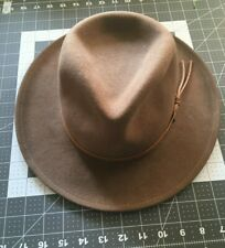 Outback Fedora Randwick 1321 100% Wool
