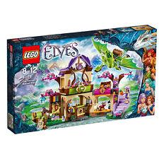 LEGO® ELVES SPIELHAUS 41176 Der geheime Marktplatz NEU OVP DRACHE AIRA ELVENDALE
