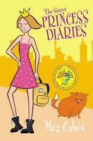 The Secret Princess Diaries, Cabot, Meg, Very Good Book