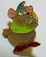 Disney Pin 39993 Cinderella Dreams Do Come True Gus the Mouse Pin