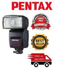 Pentax AF-540FGZ Dedicated Shoe Mount Zoom Flash 30425 (UK stock)