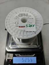 Sandvik Nichrome 80 (Nikrothal) 32g Wire Spool 5.255lb