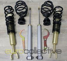 EuroCollective Coilovers - Volkswagen B5/B5.5 Passat Sedan & Wagon FWD '96-'05