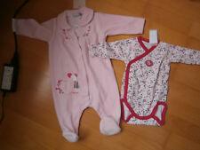 pyjama  CATIMINI  neuf 1 mois  + bodie