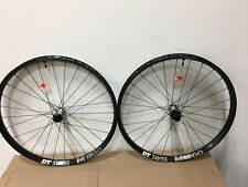 NEW 27.5+ DT SWISS M1700 40mm Tubeless 110 FRONT & 148 REAR BOOST Wheelset Plus