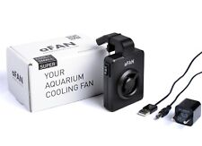 aFAN - a cooling fan for aquariums up to 100 liters (26 gallons)