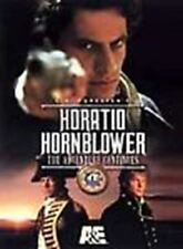 Horatio Hornblower: The Adventure Continues [2 Discs] [DVD New]