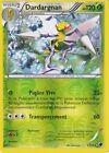 Dardagnan Reverse-N&B:Glaciation Plasma-3/116-Carte Pokemon Neuve Française
