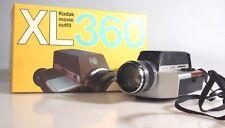 KODAK XL 360 MOVIE OUTFIT IN ORIGINAL BOX