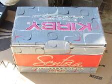 Kirby Sentria Carpet Shampoo System New In Opened Box Model