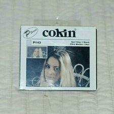 Cokin P143 Net Filter 1 Black