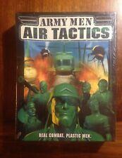 ARMY MEN  AIR TACTICS   CD ROM  - NUEVO PRECINTADO