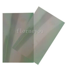 Lot 5 For Samsung Galaxy S3  LCD Polarizer Polarizing Diffusor Film Sheets