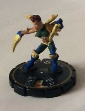 HeroClix CRITICAL MASS #207  SARAH  LE GOLD RING MARVEL ( MARROW )