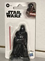 "Disney Star Wars Hasbro 4"" Darth Vader Toy Figure with Lightsaber BRAND NEW"