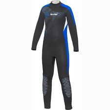 Bare 5/4mm Manta Full Youth Wetsuit