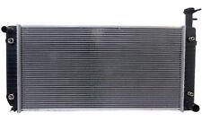 Radiator For 03-04 GMC Savana Chevrolet Express 2500 3500 V8 Great Quality