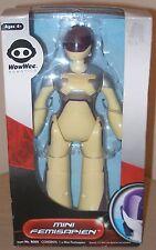 WowWee MINI Femisapien Robot New MINT in ORIGINAL Box