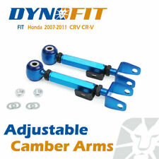 Adjustable Racing Rear Control Arm Camber Arm Fit for Honda CR-V CRV 2007-2011