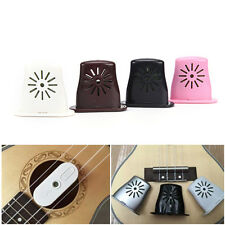 Ukulele Guitar Bass Sound Holes mini Humidifier Musical Moisture Reservoir Pop