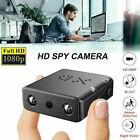 1080P Mini Wireless WIFI Hidden Spy Cameras HD Micro Security Cam Night Vision