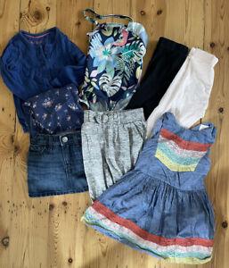 M&S/Gap/Aphorism Baby Girls Clothing Bundle - Age 12-18 months