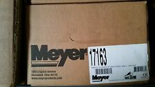 Meyer 17163 17189   EZ Plus and MDII Plow Mount for 08- up Ford F250 up to F550