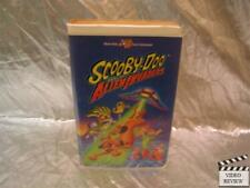 Scooby-Doo and the Alien Invaders (VHS, 2000, Warner Brothers Family Entertai...