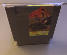 Conflict (Nintendo Entertainment System NES) Cart Only
