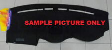 Holden Dash Mat to suit VT VX VU Commodore - one or no Airbag * Shevron Brand **