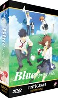 ★ Blue Spring Ride ★ Intégrale - Edition Gold - Coffret 3 DVD