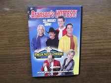 Pierce Arrow: Branson's Hottest (Rare OOP DVD, 2003) Dan Britton Jarrett Dougher