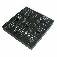 Ibiza DJM200USB Stereo Mixer with MP3 Player